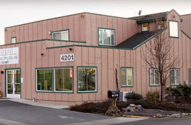 Santa Rosa Ave. Facility